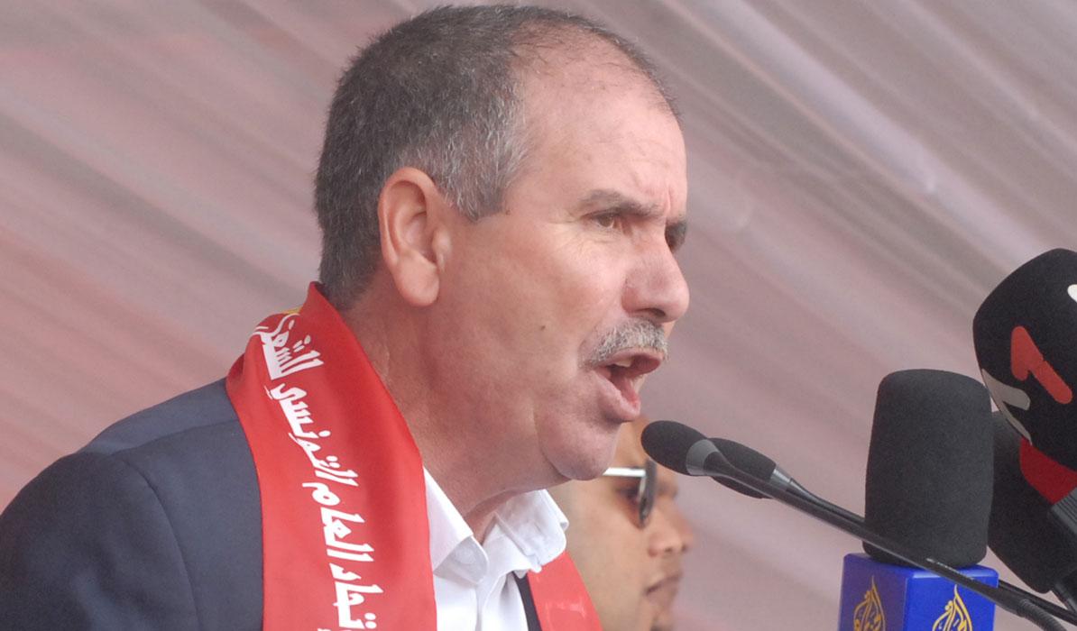 Noureddine-Taboubi