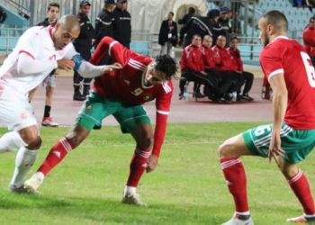 Tunisie-vs-Maroc