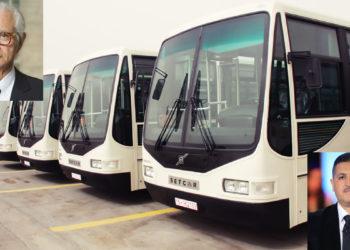 Bus-SECTAR