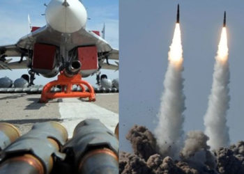 Missile-russe