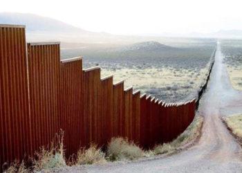 Mur-de-mexique