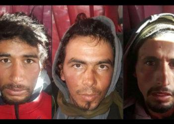 Terroristes-marocains