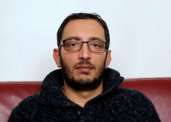 Yassine-Ayari