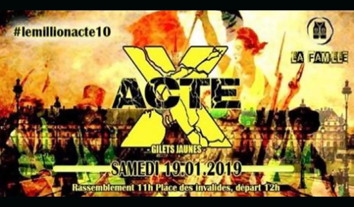Acte-X