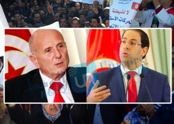 Ahmed-Nejib-Chebi-et-Youssef-Chahed