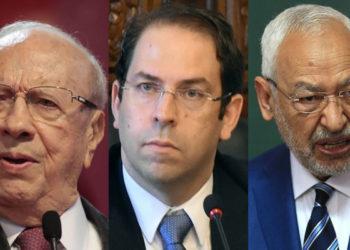 BCE-chahed-et-ghannouchi