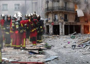 Explosion-à-Paris
