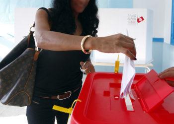 election-femme-tunisienne