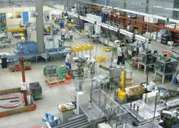 industries manufacturières