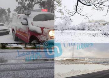 neige-en-Tunisie