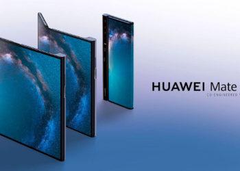 Huawei-MATE-X