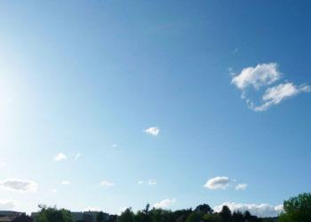 Temps-peu-nuageux