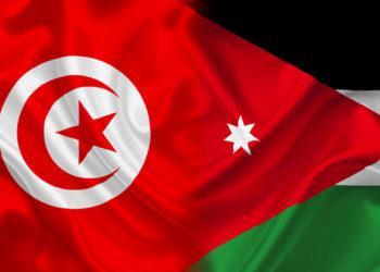 Tunisie-jordanie