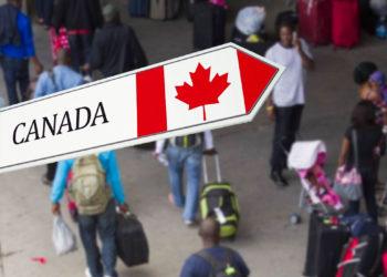immigration-à-Canada