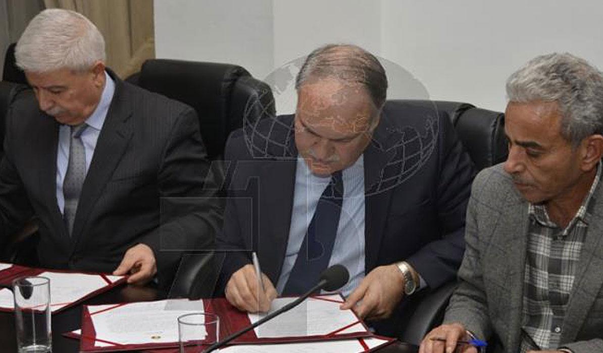 signature-ministre-de-l'enseignement