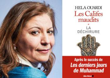 Les Califes maudits Héla Ouardi
