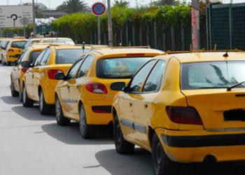 Les-taxis-en-grève-de-3-jours