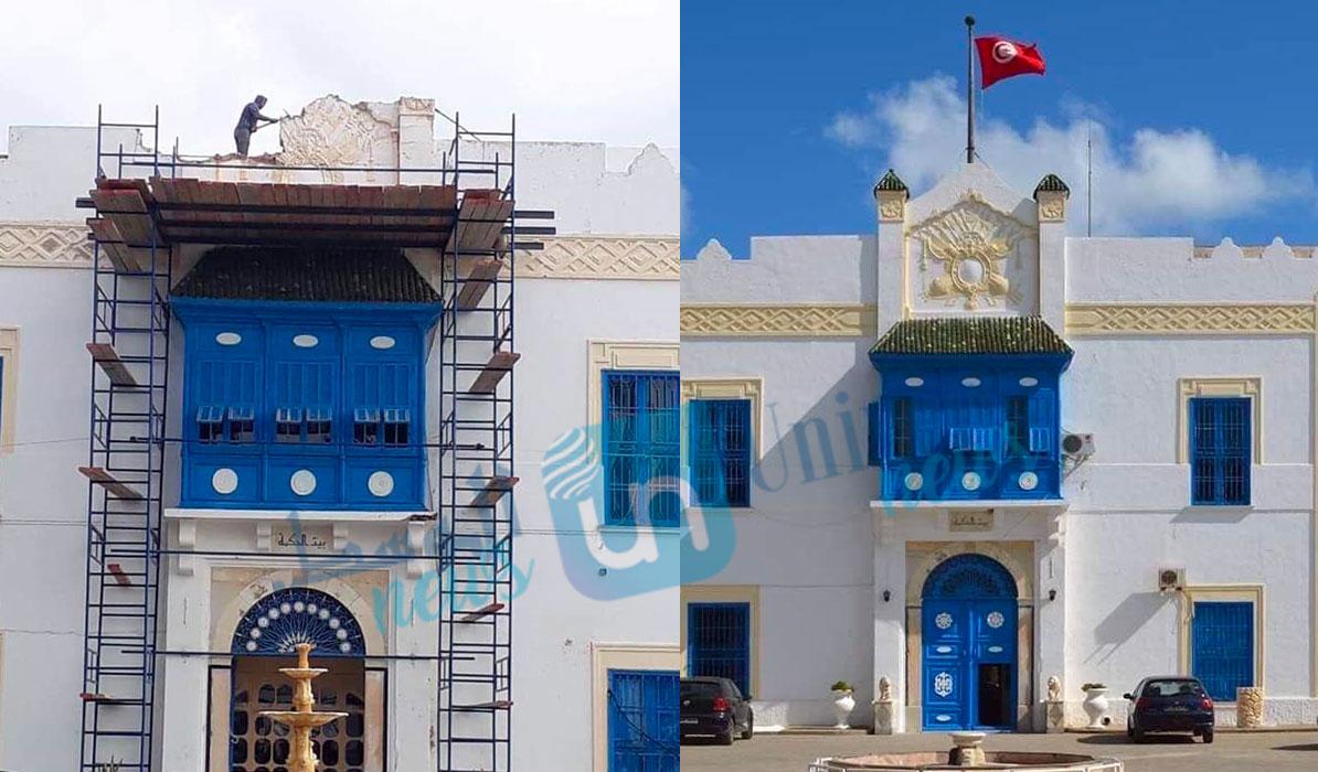 Restauration ou démolition à Beit El Hikma?!