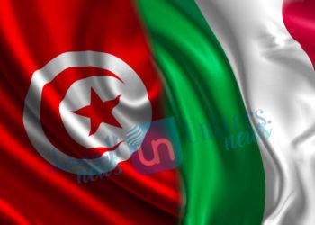 Tunisie-italie