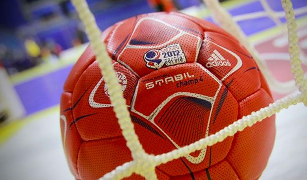 Handball---CAVC