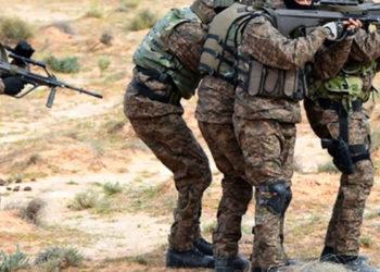 Le terroriste abattu au Kef identifié
