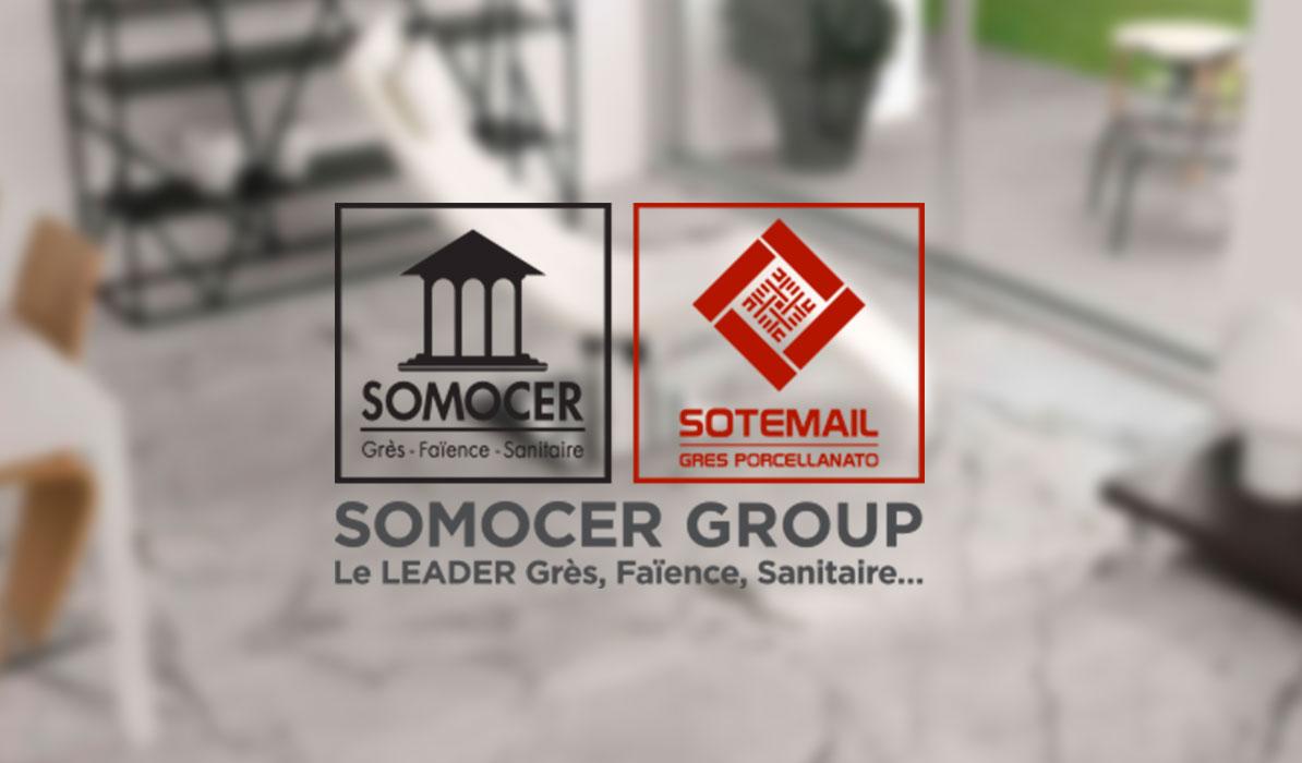 SOMOCER-GROUP