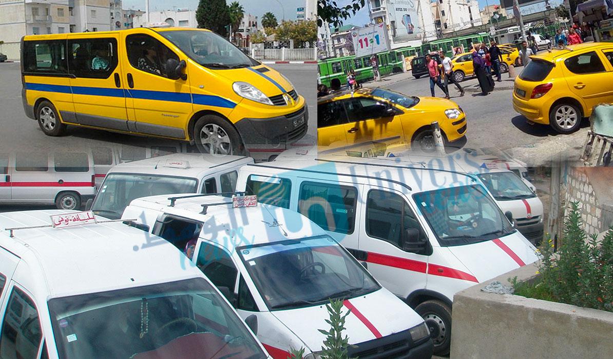 Taxis-et-louages