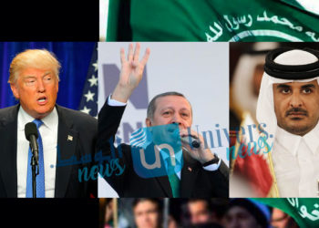 les Frères musulmans sur la liste terroriste
