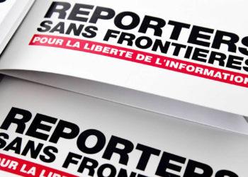 organisation-Reporters-Sans-Frontières-(RSF)