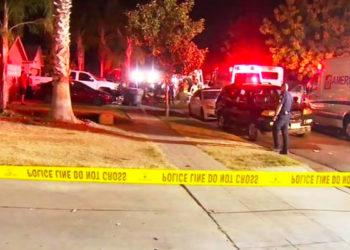 Californie--Quatre-morts-et-six-autres-personnes-blessés-dans-une-fusillade--