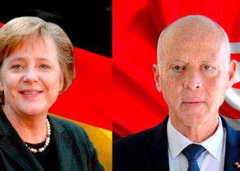 Saeid Merkel